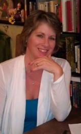 Author Pic Cait Jarrod