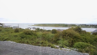 view from galway home
