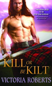 Kill or Be Kilt cover